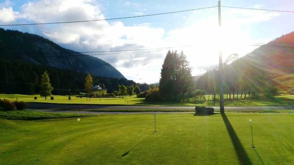 Jura Golf Golf ⛳