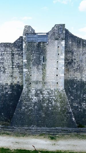 Provins - FranceTowers And Ramparts Towers And Sky Fortress Fortress WallRemembering Holiday Blue Sky Enjoying The View Eye4photography  EyeEm Gallery