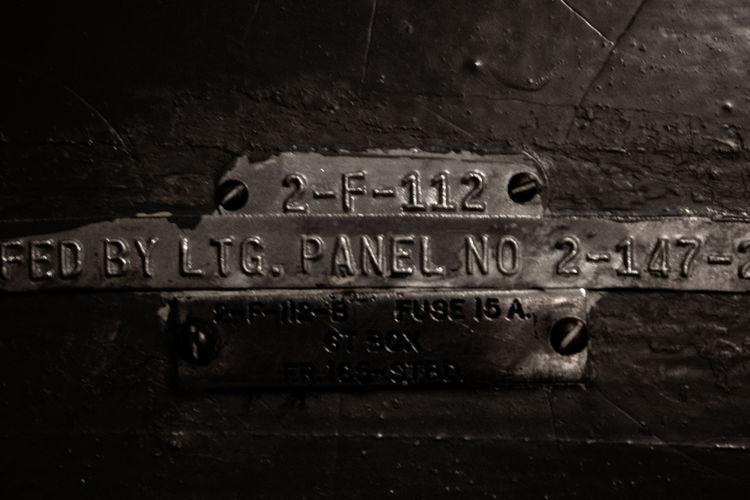 panel Text