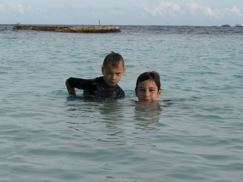 Bonding Boys Brother Child Childhood Day Enjoying Life Happy Time Leisure Activity Lifestyles Looking At Camera Maldives People Portrait Real People Sky Smiling Snorkeling Sport Swimming Swimming Togetherness Two Boys Two People Watter_collection