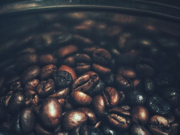 Food And Drink Food Indoors  No People Freshness Close-up Healthy Eating Day Coffee Beans Coffe Beans