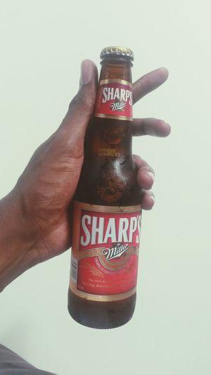 Nonalcoholic Notsharing Greattaste Beer Beers Sharps