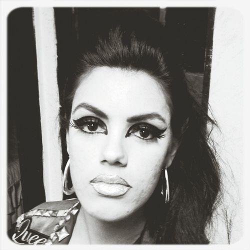 makeup artist — Calle project . Makeup Capa Filter