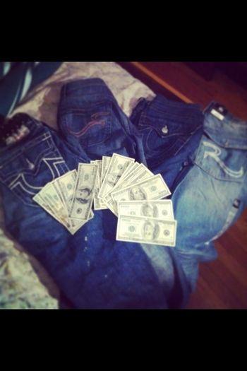 YoungAndGettingIt Fashion YoungRichNigga$$ DOPE