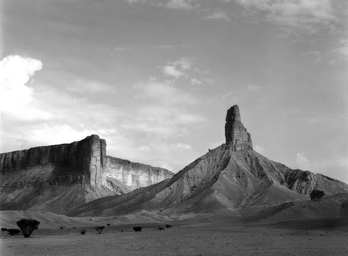 This is one of Towiq mountains in Kingdom of Saudi . toked by 4x5 Wista camera with iLford HP5+ sheet . 4x5  Analog Camera Analogue Analogue Photography Camera Film Fine Art Photography Saudi Arabia Analog Analogphotography Blackandwhite Film Photography Hp5+ Ilford Landscape Large Format Muontains Saudi Wista Camera First Eyeem Photo