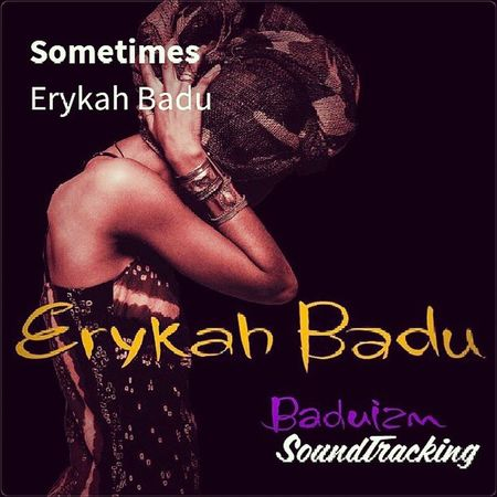 ErykahBadu Beautiful Soul Love baduism music cute tags queen goodeats goodtimes breathe blackwoman girl lesbian t4lers me nights baglady beauty like blackart shoulderbags situations bags designer neosoul janellemonae hiphop comment