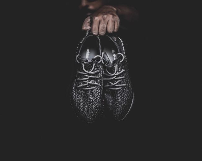 Out Of The Box Sneakers Yeezy