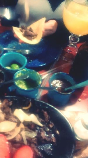 Mexican Food Dinner Time ILoveTacos