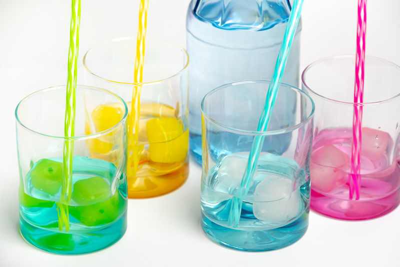 pure cold water Water Drink Pure Water Cold Drink Cold Water Rainbow Colors Summer Bright Colorful Cold
