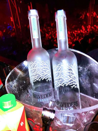 Belvedere Vodka Drink Night Lights Nigth  No Sleep No Fun Still Drinking Never Stop LiveYourLife Be Free ❤