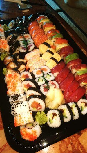 Sushi Sushitime