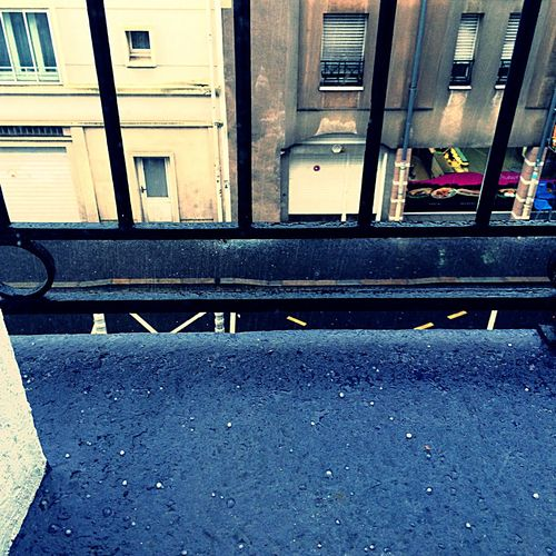Today from where I stand (my window) 💀 Rain Drops Rain Window NoEclipseButClouds Nantes France