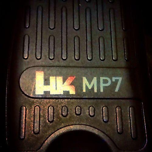Gotta love the HK MP7 Airsoft HKProduction NotBad ShootingAround followforfollow follow4follow like4like likeforlike BoredAsHell About26Rounds ? ?????? ?? → ?????? ???? @TagsForLikes