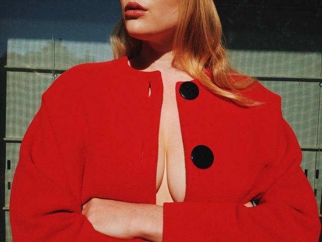 Test shoot from Sydney, Australia Model Taking Photos Portrait Woman