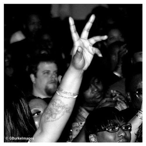 Word! Concerts Musicfans Musicconcert Neighborhoodtheater CharlotteNC weheartcharlotte igersclt bws_worldwide bw_photooftheday Bws_more_black squaready ampt_community