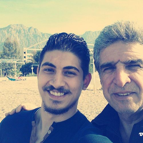 Babam Selfie Babaoğul Eğlenmeye devam ortam super majesty mirage park resort