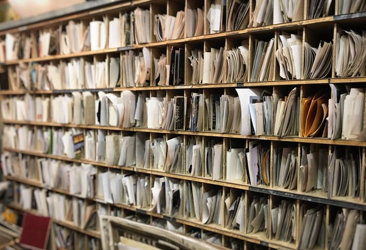 Now that's a lot of mail! Mail Post Office Postman Mailbox Letters Shelf Bookshelf In A Row Filing Cabinet Large Group Of Objects EyeEmNewHere Neat Storage Room Business Order Archives Indoors  File Organization Office Collection Storage Compartment