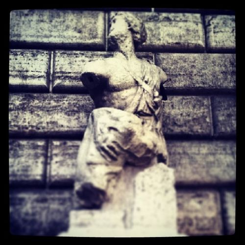 Pasquino Pasquinoromano Lavocederoma Roma voce