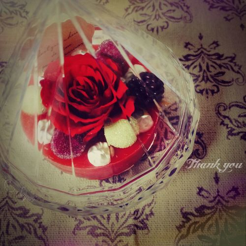 White day♡ Cute Photography Flowers Pink Red Whiteday