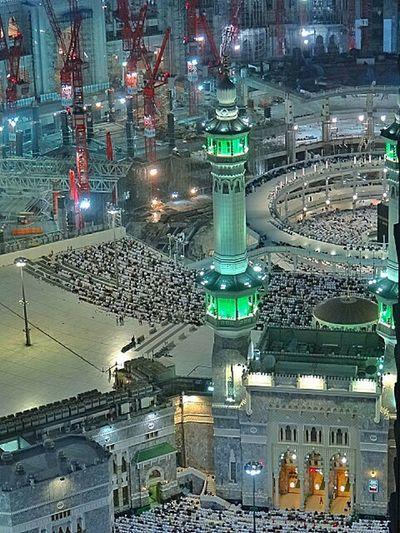 Makkah تصويري  مكة المكرمة
