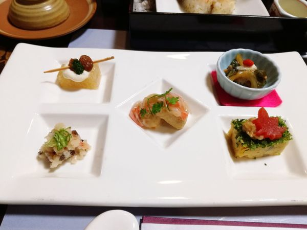 Japanese Food Food Food And Drink Savory Food Plate Healthy Eating Appetizer Ready-to-eat No People Indoors