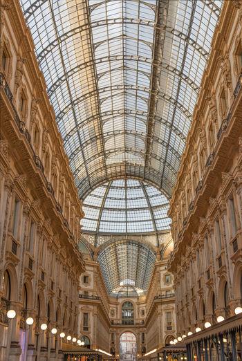 Duomo passage