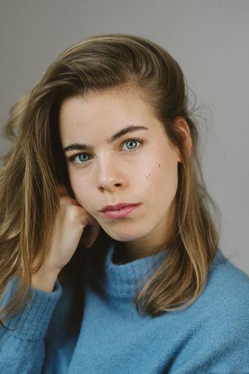 Portrait One