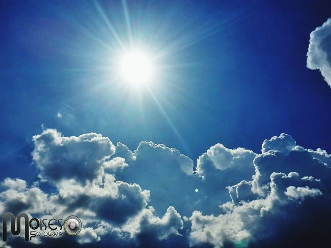 Dios y sus benditas manos pintando cielos hermosos. Skyporn Landscape Clouds And Sky Nature