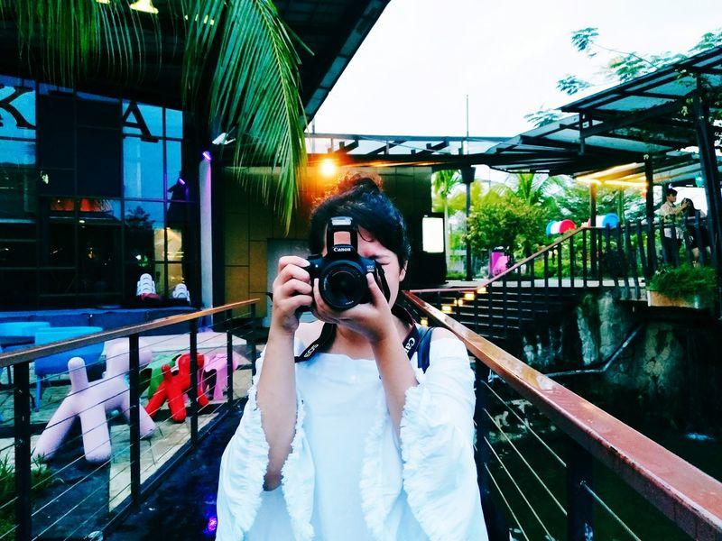 Amatuer Photographer
