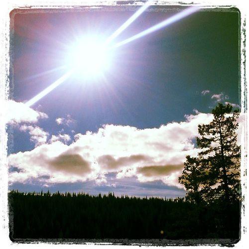 Lovethemountains Fall Huntingseason Sunshine niceday
