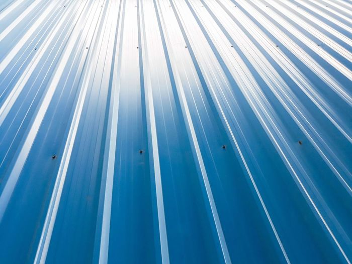 Abstract Backgrounds Close-up Full Frame Metal No People Pattern Sunlight Textured