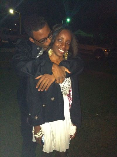 Me Nd The Girl Dat Means The World 2 Me