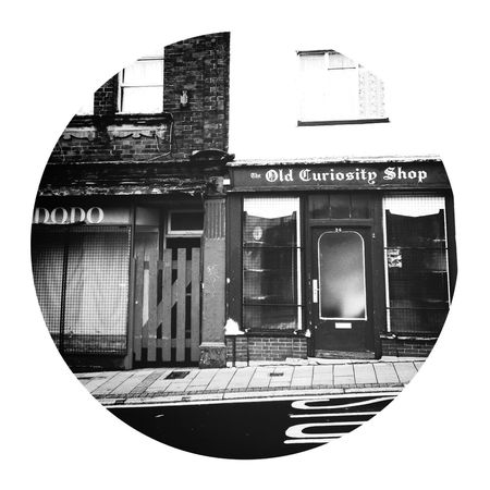 love old shop fronts. Blackandwhite KCe Empty Places Dont Be Square