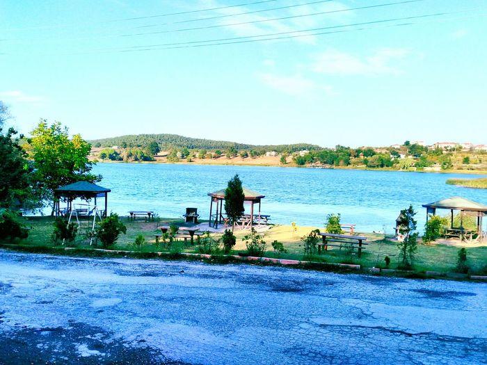 Poyrazlar Lake