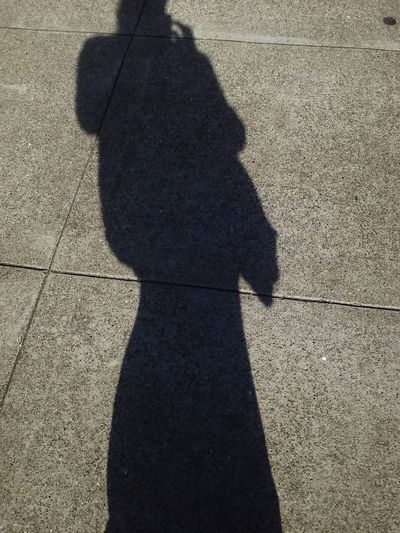 Shadows & Lights Shadow Of A Girl... City Life Hipstergirl Hippykid Kreatives Shadow Selfie Ground Cement Sidewalk Perspectiveporn Creativity Perspectivephotography Posttraumatic Pictures Charlotte Pulling Hippykidkreatives San Francisco Potrero♡ City Outdoors Uniqueness Your Design Story Out Of The Box Young Adult The Week On EyeEm Lifestyles