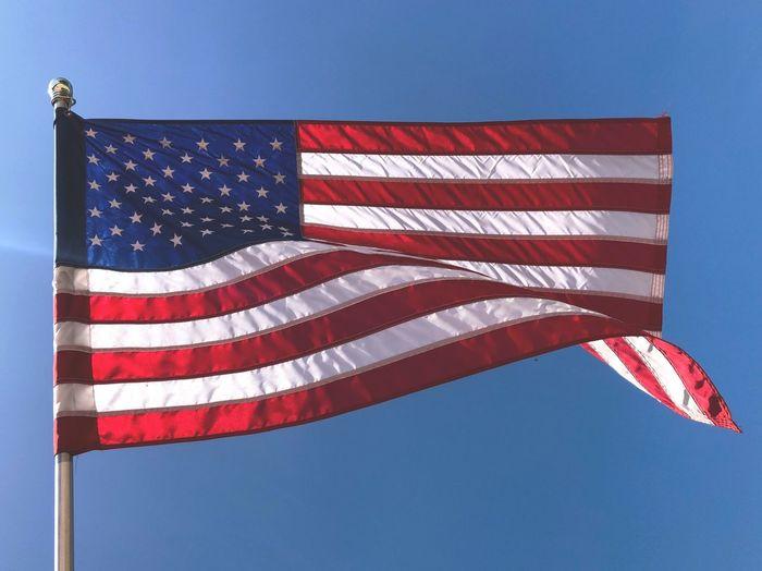 Patriotic -