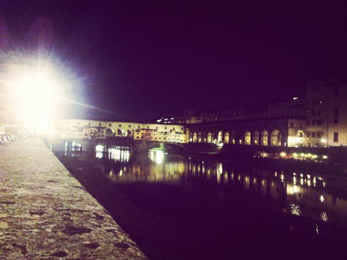 Florence, juillet 2012