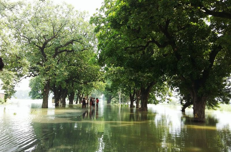 Floodplain HighwayToHell
