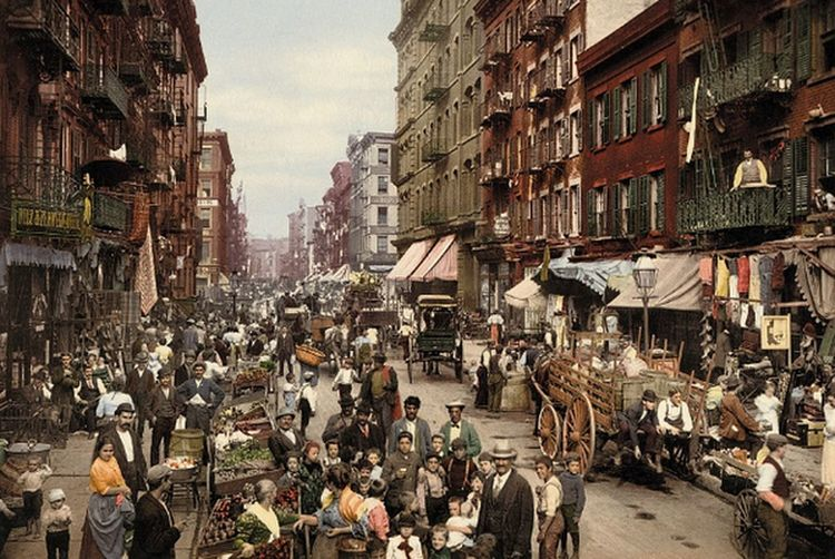 1980 New York Followme Likeforlike Like Goodphotography