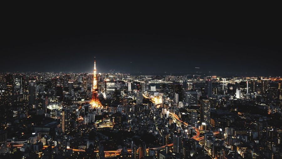 Tokyo Building