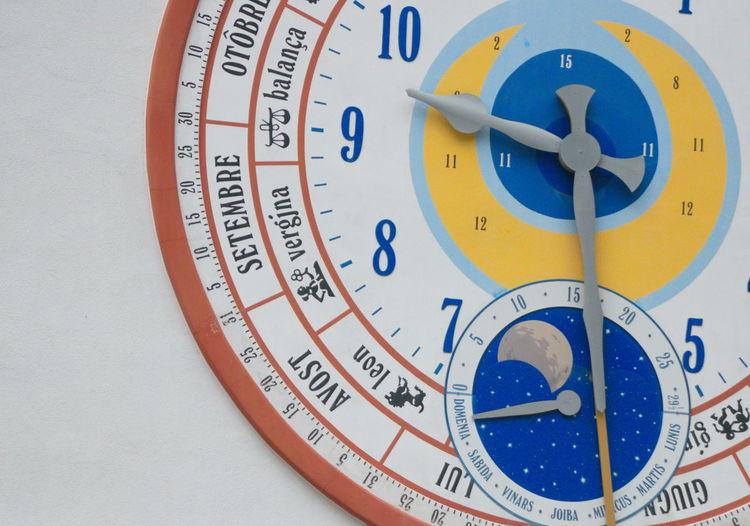 Time - Mara