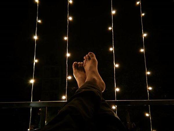 Enlightening the darkness. Diwali Diwaliseason Festival Home Lights Night Fun Relaxed Music Whp Instagram Oneplusone