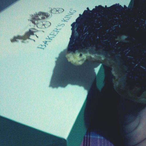 Donnut Choccolate Bakery