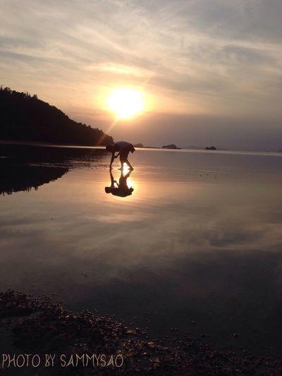 Lifestyles Kohsamui Sunset Beautifulworld