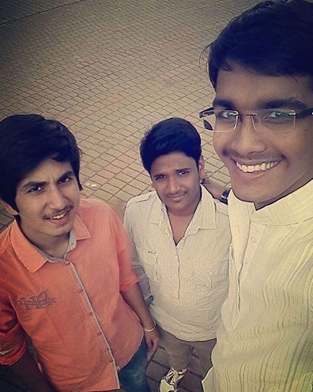 Dandiya Time College Fullfun Memoriesmade 😍😉