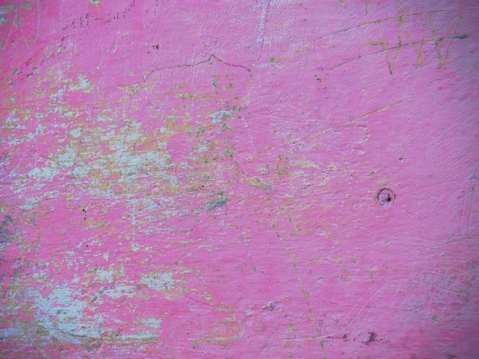 Pink Color Backgrounds Textured  Full Frame No People Wall - Building Feature Close-up Old Pattern Weathered Architecture Built Structure Run-down Abstract Paint Damaged Day Copy Space Deterioration Decline Concrete Purple