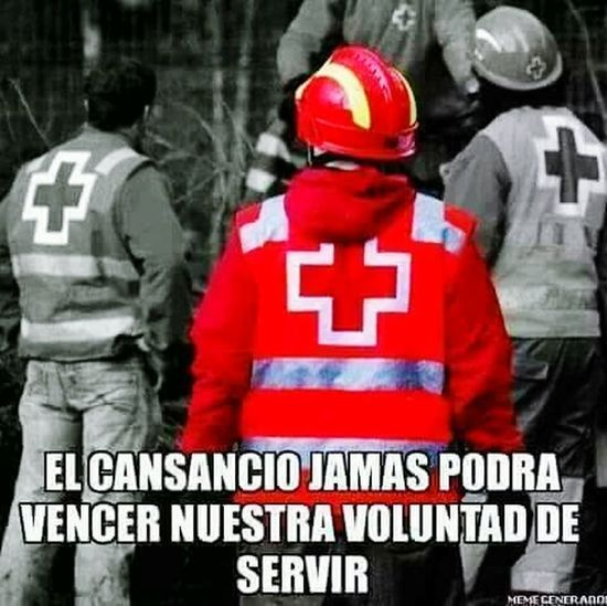 Red Cross Argentina Cruz Roja Argentina First Aid Volunteer People Help The People People Adult Real People Argentina 👑🎉🎊👌😚😍 Cold Day ❄