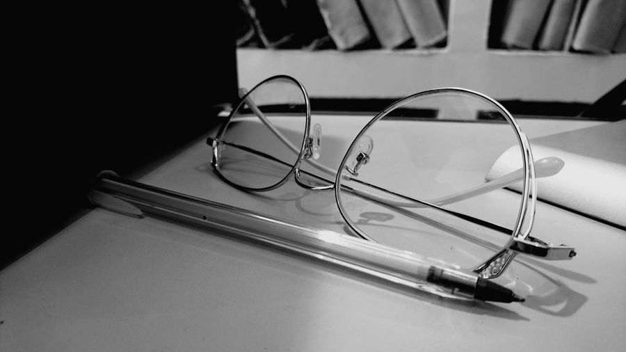 Pen Eyeglasses