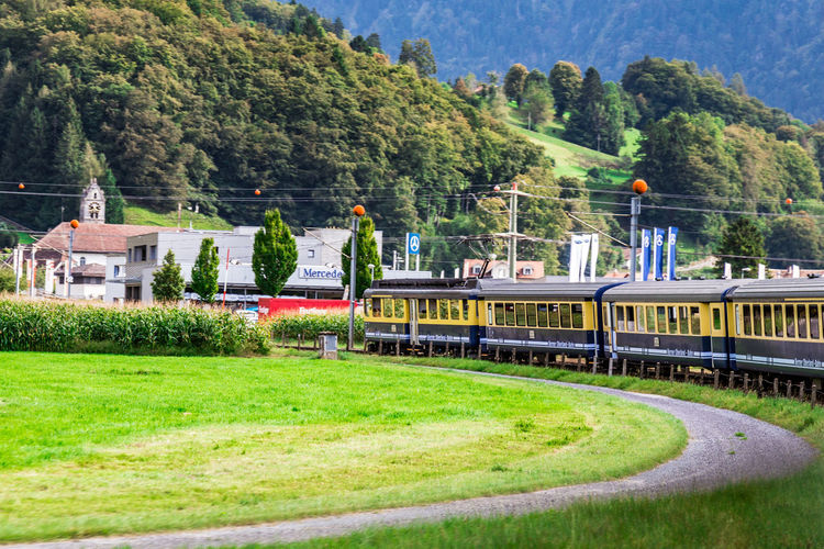 Jungfrau mountain trains Jungfrau A peaceful Swiss village A Peaceful Swiss Village Jungfrau Mountain Trains Romance In The Alps Beautiful Alps Day Icecap Outdoors Sky