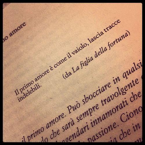Books Quotes Allende Primoamore amore